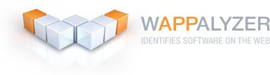 شناسایی آسان CMS سایتها با Wappalyzer